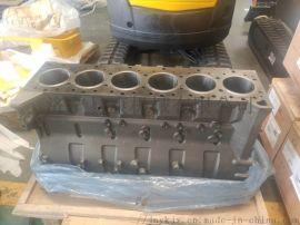 寿力空压机X15缸体 康明斯QSX15缸体