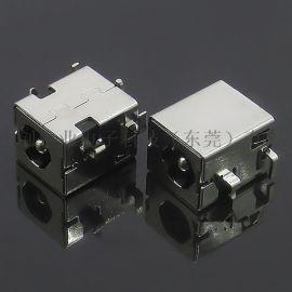 耐高温DC插座,DC-044大电流全铜DC母座贴片/龙创中业