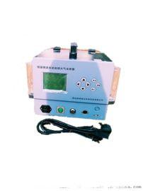 路博双路恒温恒流LB-2400大气采样器 防倒吸