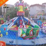 自控喜洋洋20人 儿童游乐设备 童星厂家定制