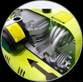 DS265-E STD道雄移动高压充气泵