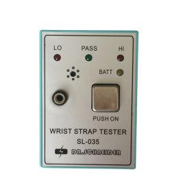手腕带测试仪防静电SL-035 体积小 重量轻