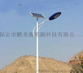 宁河新农村太阳能路灯5米6米,宁河路灯杆生产厂家