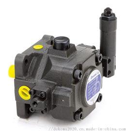低压变量叶片泵 VP2-30-70叶片泵