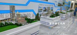 海螺集团(芜湖)绿色智能工厂沙盘模型