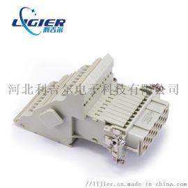 唯恩冷压连接H3A-001-M/F连接器