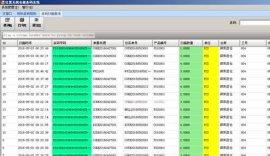 注塑生产执行系统,制造执行系统MES,仓储条码系统,注塑专用ERP系统