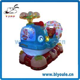 搖擺機河南搖擺機廠家室內室外遊樂設備搖擺機 大鯨魚搖擺機大鯨魚搖搖車