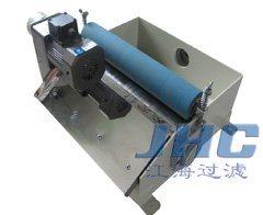 专业定制各种型号胶辊磁性分离器