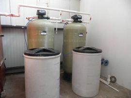 全自动软水器(3150)