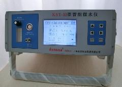 上海科斯达KST-Ⅲ智能微水仪