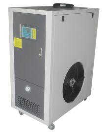 鸿宇制冷 6kw激光冷水机 适用于激光焊接机冷却