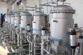 催化剂过滤器 催化剂过滤回收装置生产厂商