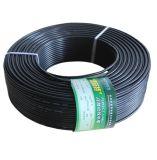 普菲特监控视频同轴线厂家直销 75-5纯无氧铜128编铝网