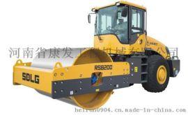 单钢轮压路机价格 小型平地机厂家 河南省康发工程机