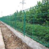 铁丝网围栏 河道周边防护网 葫芦岛双边护栏