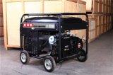 190A汽油發電電焊機組