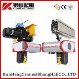 科尼CLX系列电动葫芦,科尼环链葫芦