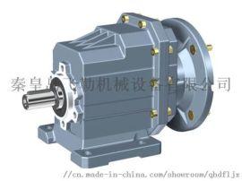 供应秦皇岛减速机机械设备_TRC齿轮减速器
