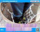 排除安全隐患 必须安装窨井防坠网、丙纶防护网厂家