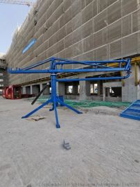 芜湖市15米手动布料机电动布料机厂家