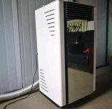 恆美百特生物質取暖爐優勢 山東木屑顆粒爐廠家