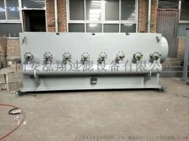 120袋脉冲单机除尘器厂家直销可定制尺寸欢迎咨询