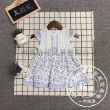米拉熊男女童夏装贝熙品牌分份打包
