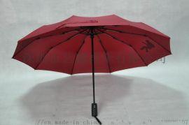 深圳雨伞厂定做广告太阳伞 来图来样加工定制遮阳伞