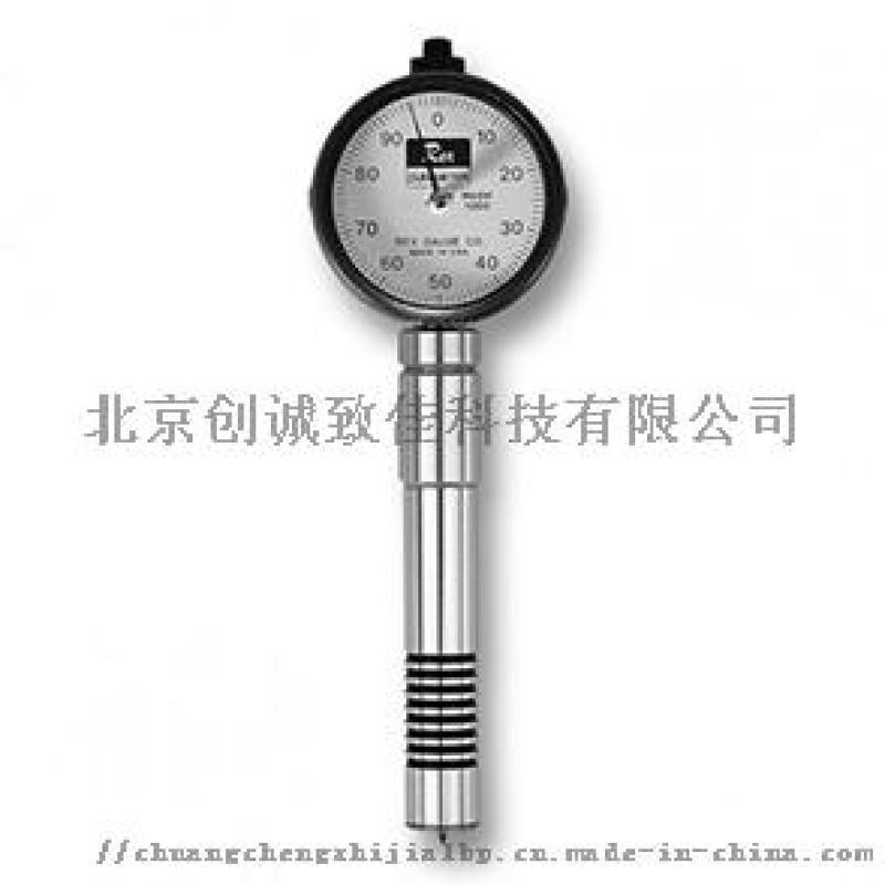 Rex H-1000小型錶盤邵氏硬度計