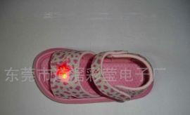 LED发光童鞋(星星鞋)