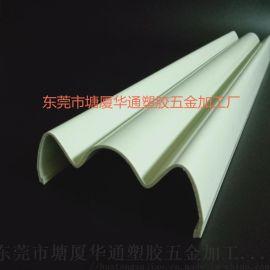 PVC挤出型材 塑料异型材 upvc异型材