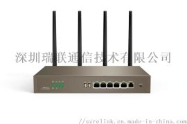 雙頻1200M無線路由器MT7621+MT7603+MT7612E