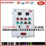 石油平臺專用的BXM系列防爆照明配電箱