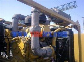 排气管隔热套(GBW1200S)