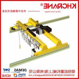销售欧式双梁起重机 电动葫芦起重机 20吨双梁航吊 10吨双梁天车