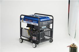 TO7600ET小型6kw柴油发电机
