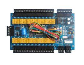 红叶XX-K120储物箱控制主板