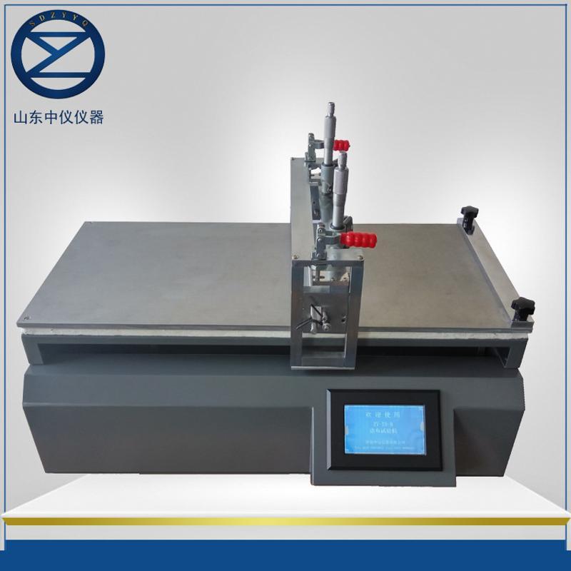 热熔胶涂布机 刮刀式涂布试验机 线棒涂布机