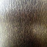 厂家8K不锈钢板材各种表面处理加工压花蚀刻镭射板