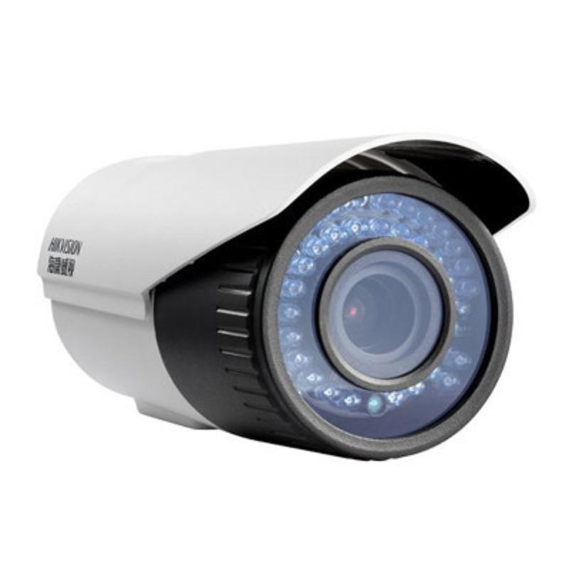 海康威视DS-2CD2625F-I200万红外防水日夜型筒型网络摄像机定焦