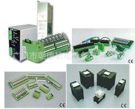 EUROTEK电源信号转换器ET-SW/115-230/24/1.5A/DR30