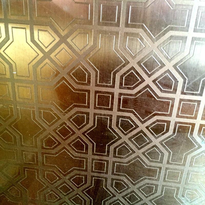 提供不锈钢蚀刻加工不锈钢蚀刻工厂不锈钢蚀刻厂家**