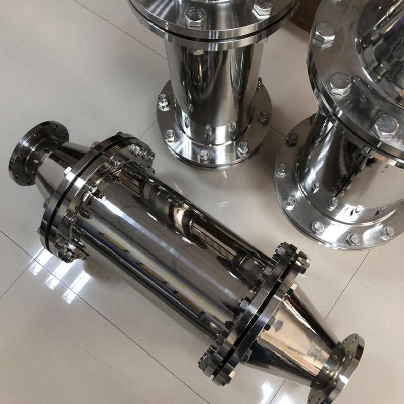 除垢設備 防垢防腐 不鏽鋼定製 磁化除垢設備