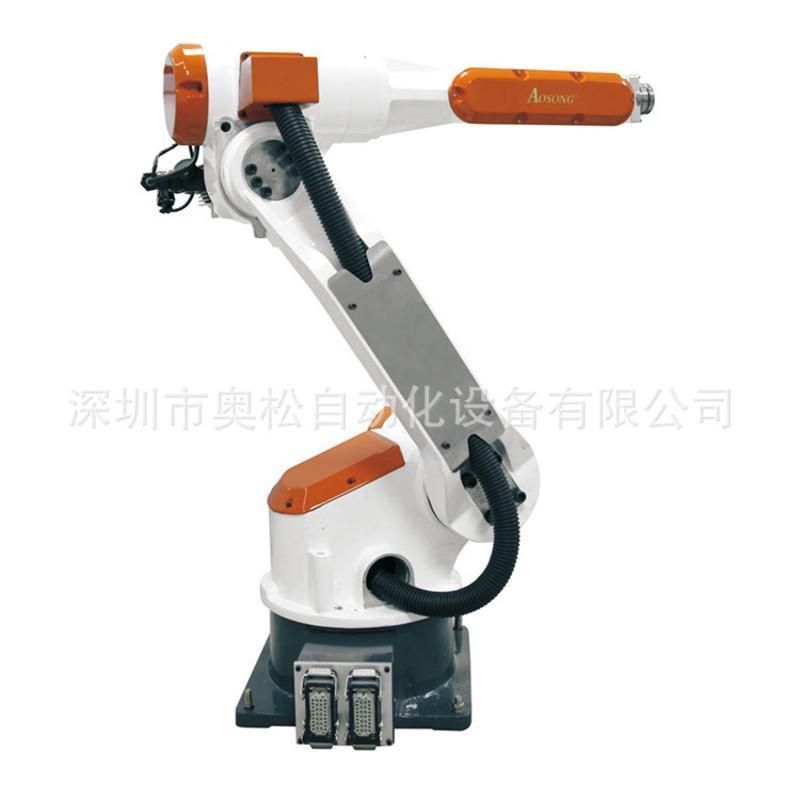 深圳供应工业机器人 冲压机器人 搬运机器人 防爆喷涂机器人