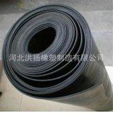 工业用绝缘橡胶板 耐酸碱橡胶板 2米宽橡胶板  防震耐磨橡胶板