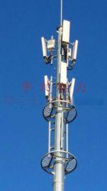 供应北京顺义10KV电力杆、高尔夫球场网杆