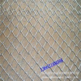 供应喷播复绿挂网  客土喷播铁丝网  镀锌勾花网  菱形铁丝网