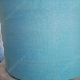 新价多种小方孔水刺无纺布_定制多种网孔或平纹水刺布生产型厂家