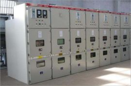 高压开关柜生产厂家KYN28高压开关柜